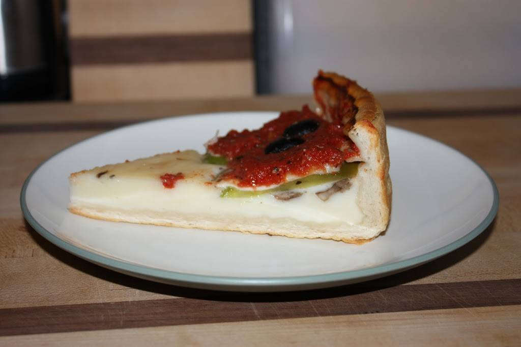 Edwardos Natural Pizza | meal delivery | 7920 Calumet Ave, Munster, IN 46321, USA | 2198362010 OR +1 219-836-2010