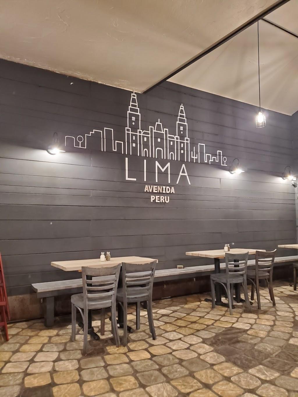 Avenida Peru   restaurant   3131 N Central Ave, Chicago, IL 60634, USA   7737361647 OR +1 773-736-1647