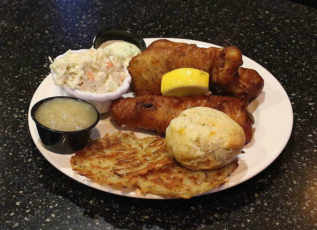 Trio Grille | restaurant | 101 Franks Rd, Marengo, IL 60152, USA | 8155683333 OR +1 815-568-3333