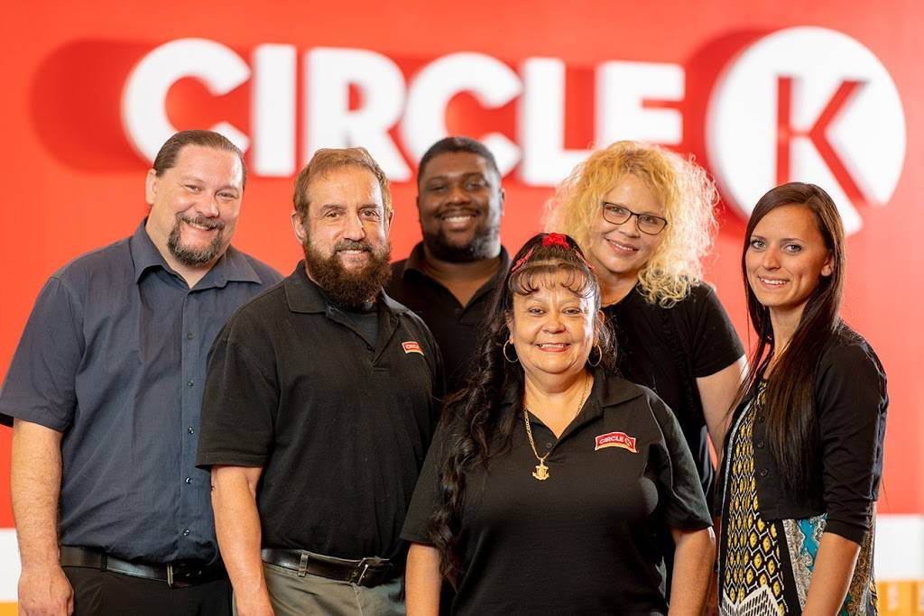 Circle K | meal takeaway | 1325 The Blvd, Rayne, LA 70578, USA | 3373345433 OR +1 337-334-5433