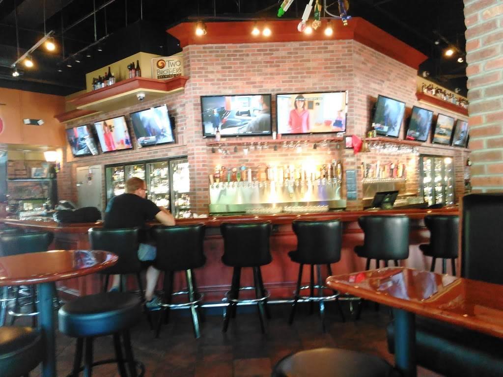 World of Beer   restaurant   1601 Sherman Ave FL 1, Evanston, IL 60201, USA   8473283688 OR +1 847-328-3688