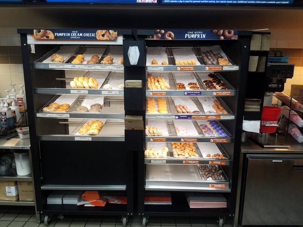 Dunkin Donuts | cafe | 8401 River Rd, North Bergen, NJ 07047, USA | 2018617888 OR +1 201-861-7888
