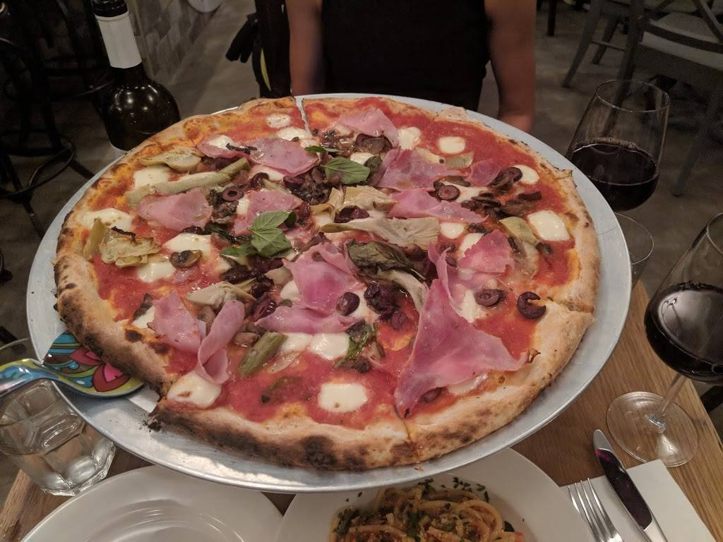 Luzzos Neapolitan Pizza & Wine Bar | restaurant | 42-60 Crescent St, Long Island City, NY 11101, USA | 7184330555 OR +1 718-433-0555