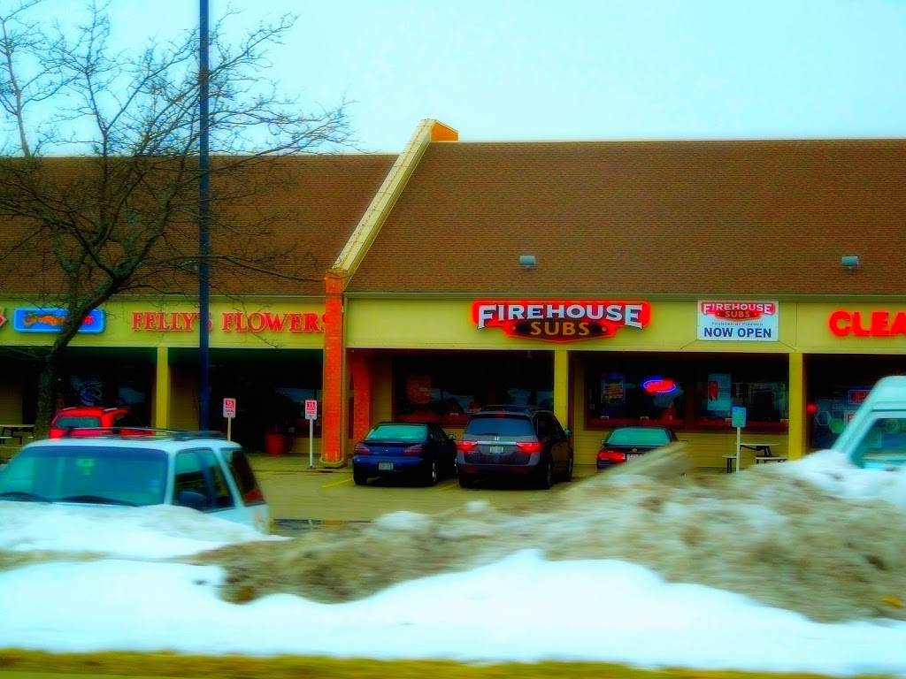 Firehouse Subs | meal delivery | 7854 Mineral Point Rd, Madison, WI 53717, USA | 6088291001 OR +1 608-829-1001