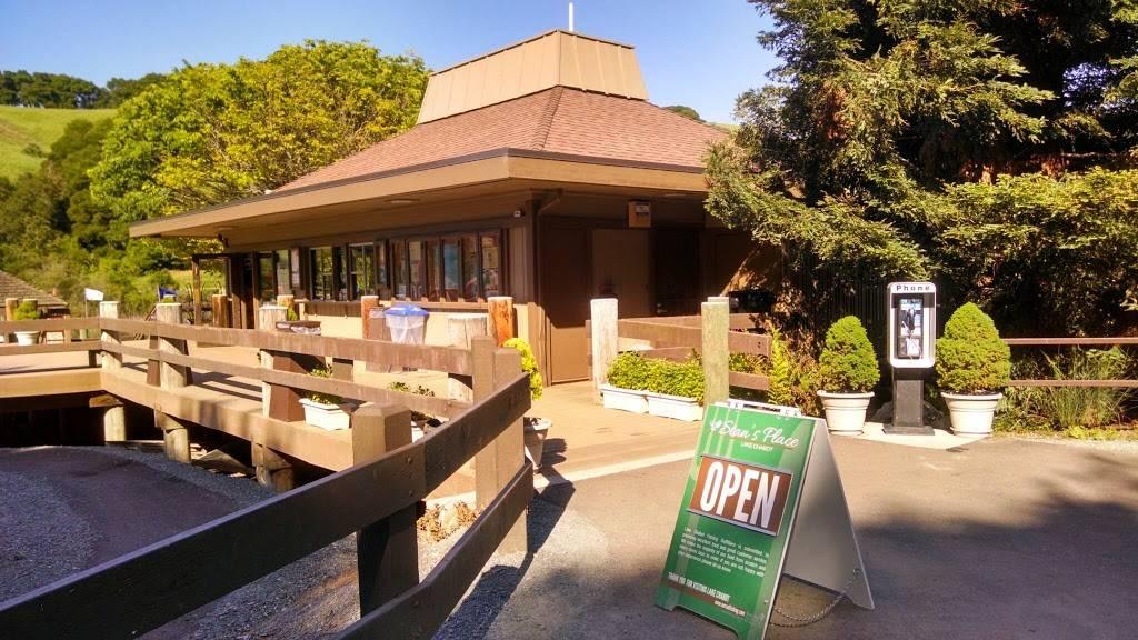 Lake Chabot Marina & Café | cafe | 17936 Lake Chabot Rd, Castro Valley, CA 94546, USA | 5102472526 OR +1 510-247-2526