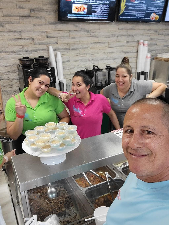 Mimis Cuban Bakery and Cafe   restaurant   1844 Dort Hwy, Flint, MI 48503, USA   8108206976 OR +1 810-820-6976