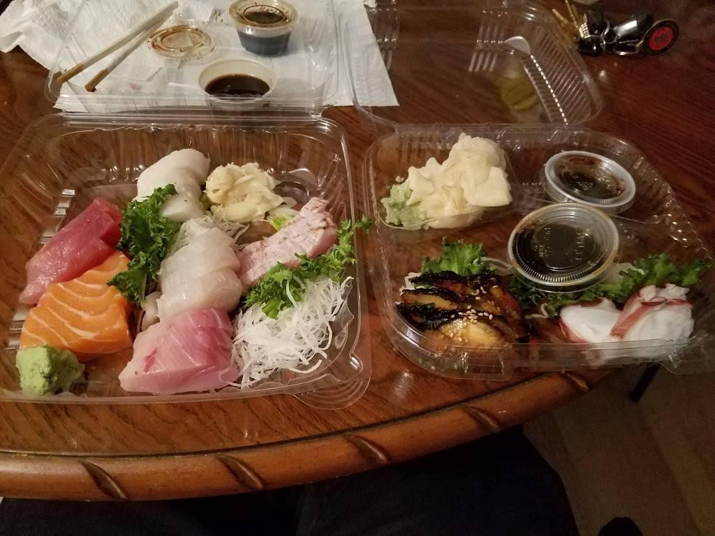 Sushi Ray   restaurant   5250 Town Center Cir, #111, Boca Raton, FL 33486, USA   5613949506 OR +1 561-394-9506