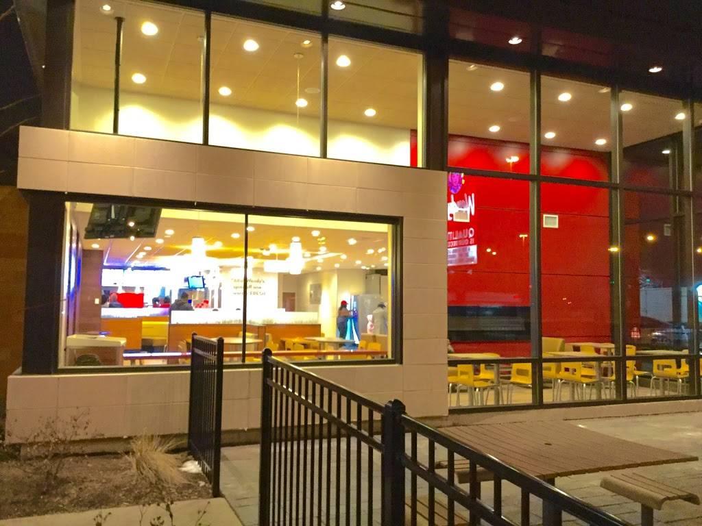 Wendys   restaurant   242 W Garfield Blvd, Chicago, IL 60609, USA   7732856300 OR +1 773-285-6300