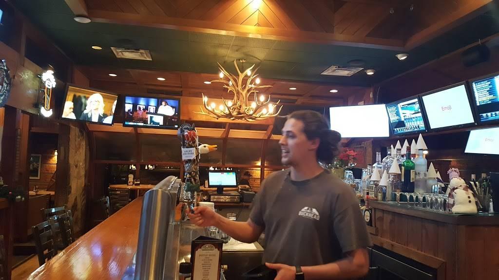 Buckhead Mountain Grill | restaurant | 3020 Bardstown Rd, Louisville, KY 40205, USA | 5024566680 OR +1 502-456-6680