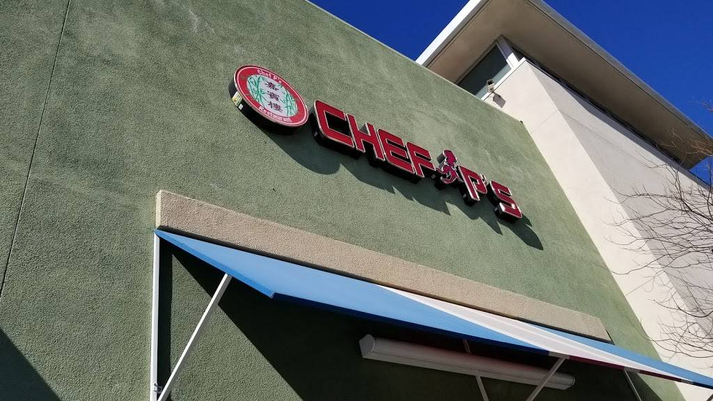 Chef Ps Restaurant | restaurant | 1535 Landess Ave, Milpitas, CA 95035, USA | 4085868389 OR +1 408-586-8389