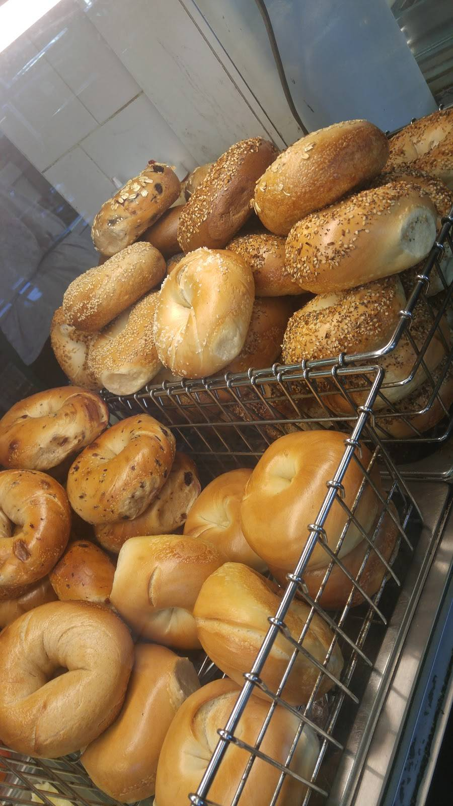 Toasted Bagels & Deli | bakery | 520 Summit Ave, Jersey City, NJ 07306, USA | 2012169499 OR +1 201-216-9499