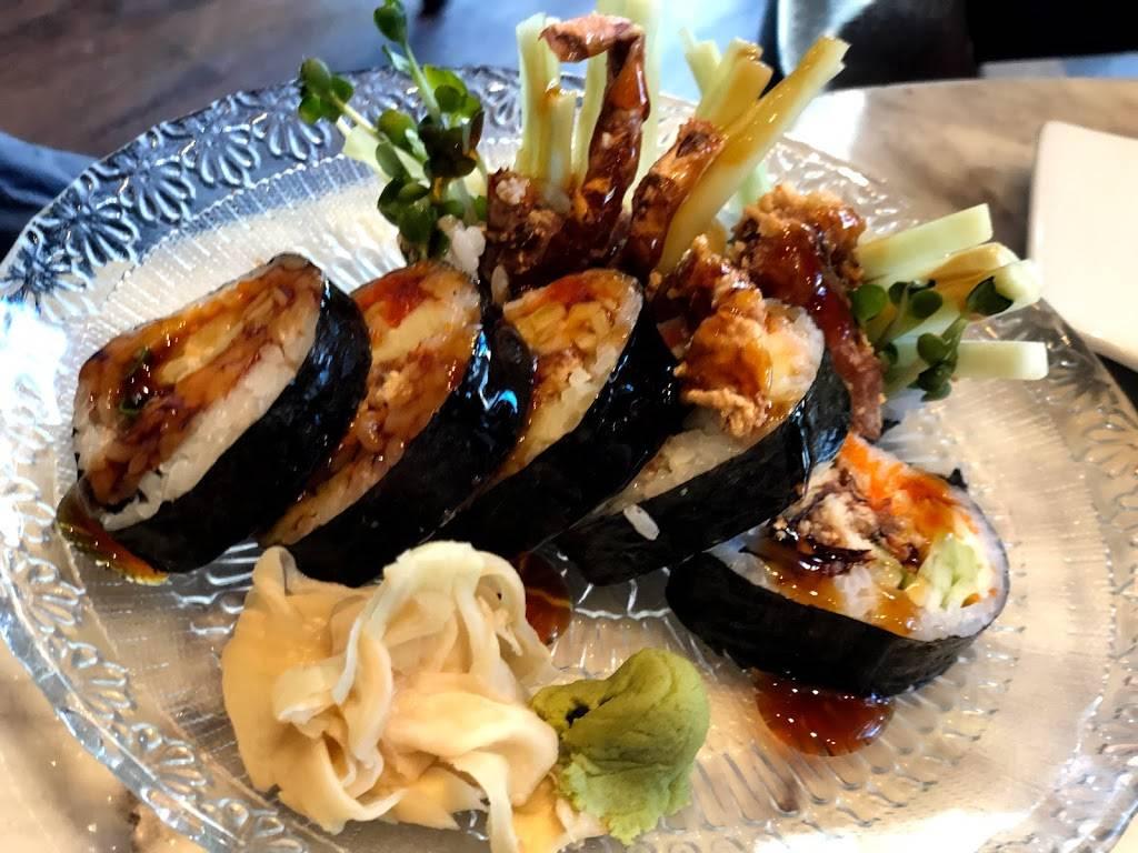 Umai | restaurant | 730 S Clark St, Chicago, IL 60605, USA | 3129868888 OR +1 312-986-8888