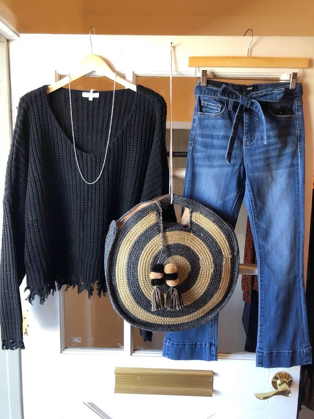 Wild Poppy Boutique | shopping mall | 1095 Meadowvale Rd G1, Santa Ynez, CA 93460, USA | 8056977876 OR +1 805-697-7876