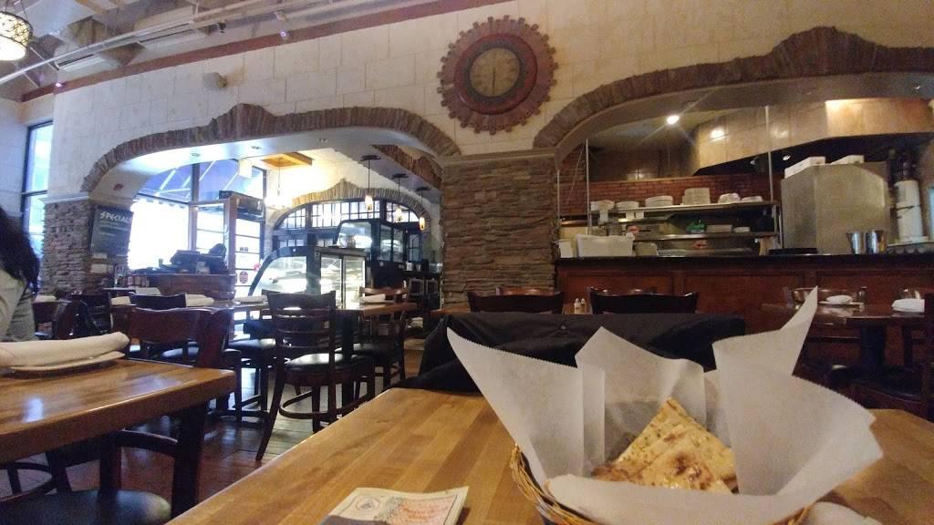 Greek Taverna | restaurant | 55 City Pl, Edgewater, NJ 07020, USA | 2019458998 OR +1 201-945-8998