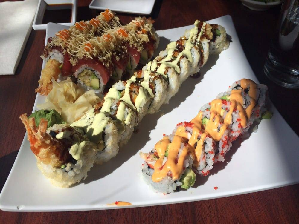 Kai Sushi | restaurant | 1255 S State St, Chicago, IL 60605, USA | 3125830567 OR +1 312-583-0567