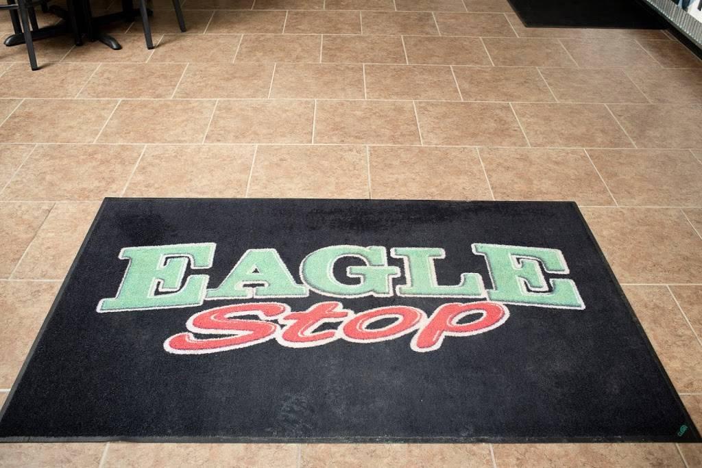 Aurora Eagle Stop | meal takeaway | 103 Pin Oak Dr, Aurora, MO 65605, USA | 4173083510 OR +1 417-308-3510