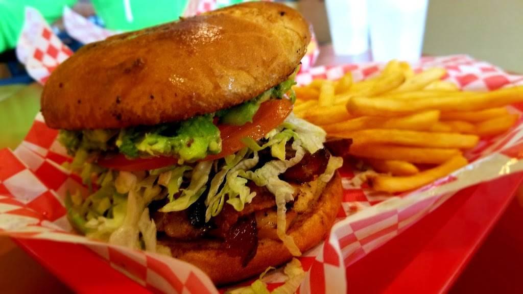 Cravings | restaurant | 2220 Herndon Ave #102, Clovis, CA 93611, USA | 5592997669 OR +1 559-299-7669