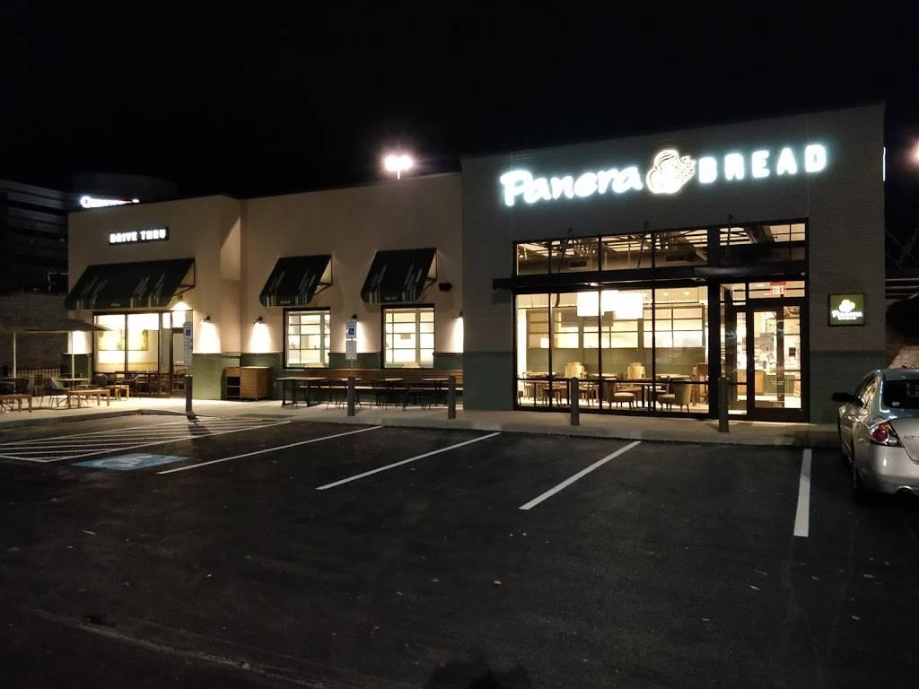 Panera Bread | cafe | 4659 High Pointe Blvd, Harrisburg, PA 17111, USA | 7179960115 OR +1 717-996-0115