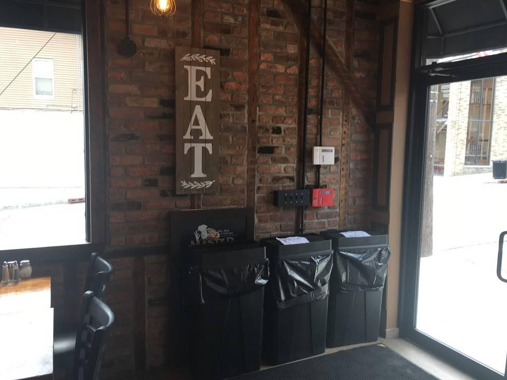 Master Pizza Carlstadt N.J. | meal delivery | 401 Hackensack St, Carlstadt, NJ 07072, USA | 2019030050 OR +1 201-903-0050