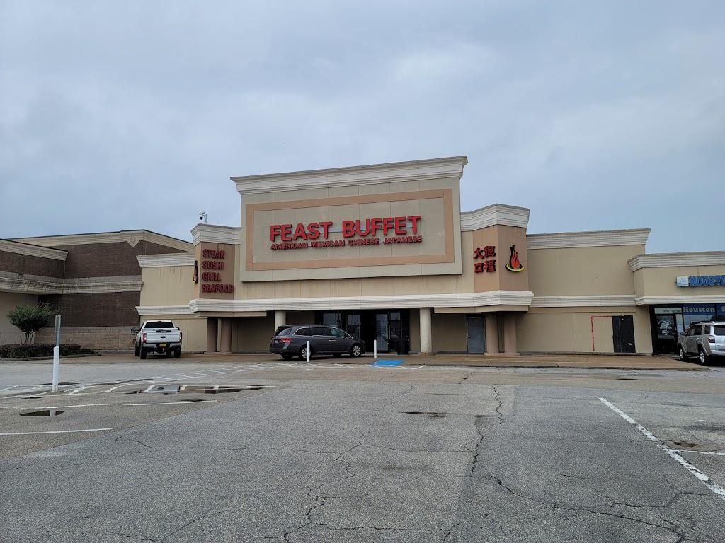 Feast Buffet   restaurant   1707 N Fry Rd, Katy, TX 77449, USA