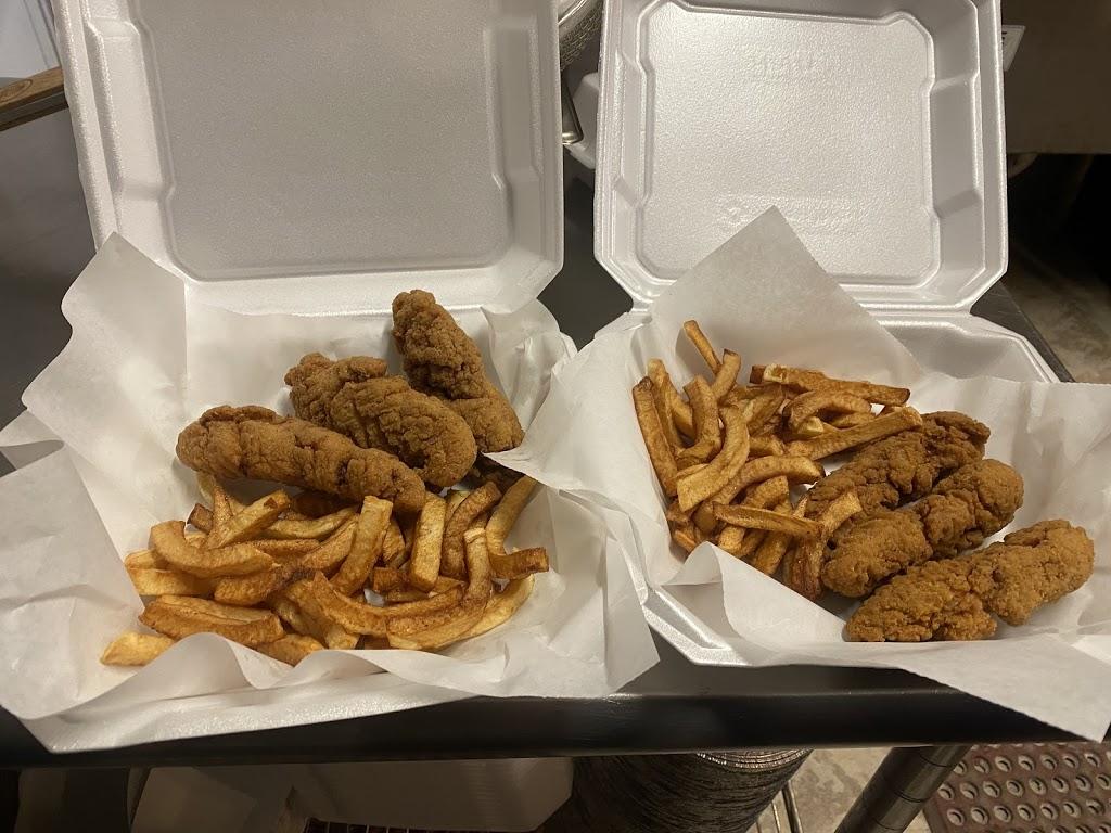 Lees Eazy Eatz | restaurant | 508 N Main St, Forest City, PA 18421, USA