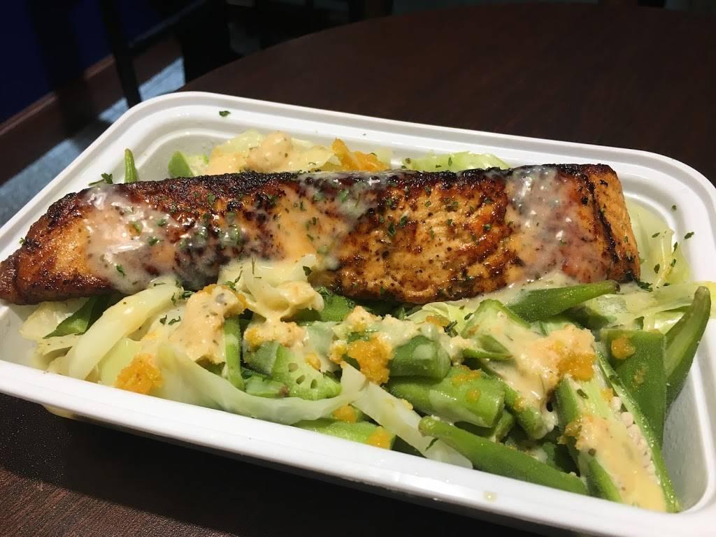Jus Fishy   restaurant   555 Flatbush Ave, Brooklyn, NY 11225, USA   7188260616 OR +1 718-826-0616