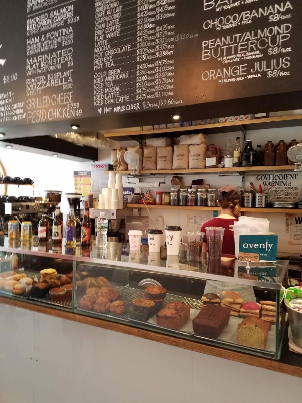 Elk Cafe   cafe   154 Prospect Park Southwest, Brooklyn, NY 11218, USA   7188535500 OR +1 718-853-5500