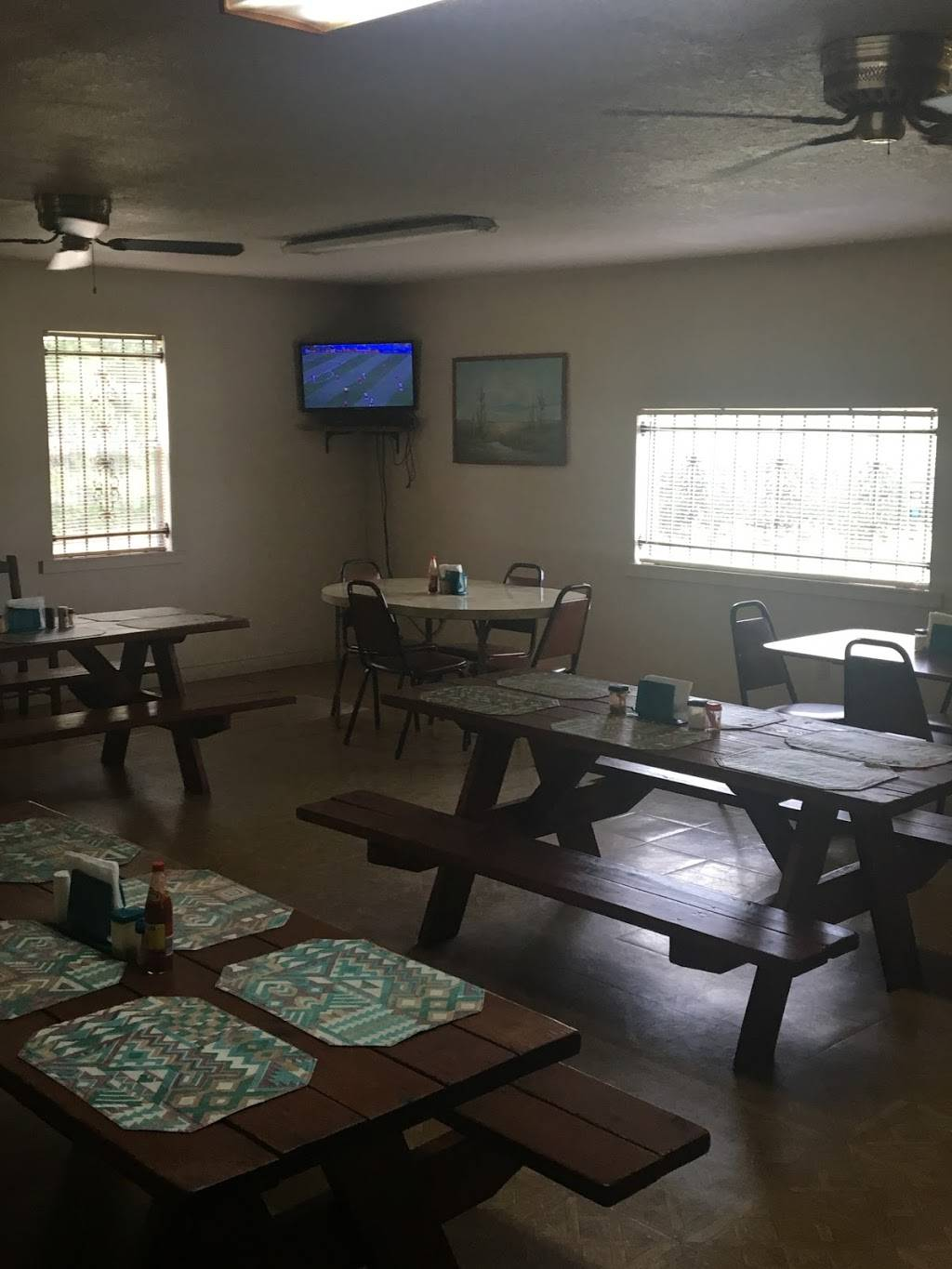 KC's Pit Barbecue | restaurant | 3448 County Rd 310, Brazoria, TX 77422, USA | 9799644026 OR +1 979-964-4026