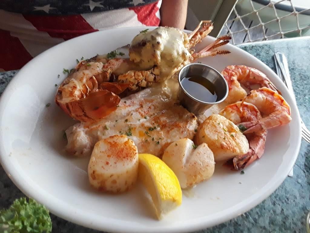 Lazy Days South   Restaurant   18 18th Street Ocean, Marathon, FL ...