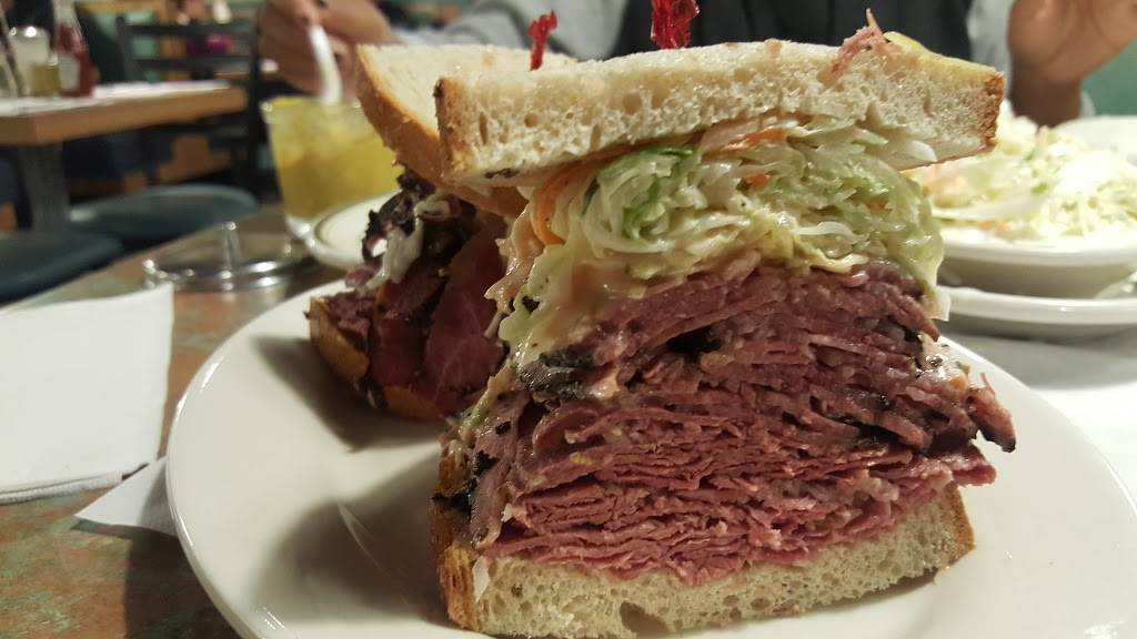 Liebman's Deli | meal takeaway | 552 W 235th St, Bronx, NY 10463, USA | 7185484534 OR +1 718-548-4534