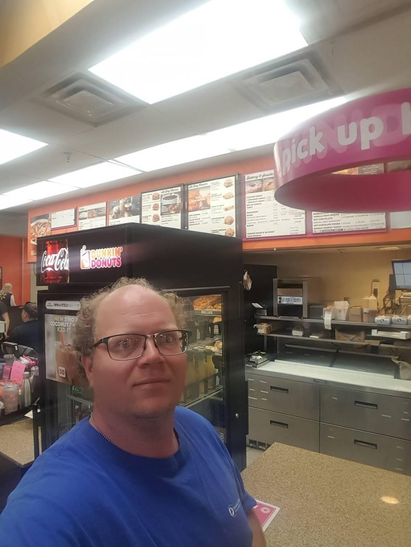 Dunkin | bakery | 17 Myrick St, Lamoine, ME 04605, USA | 2076673355 OR +1 207-667-3355