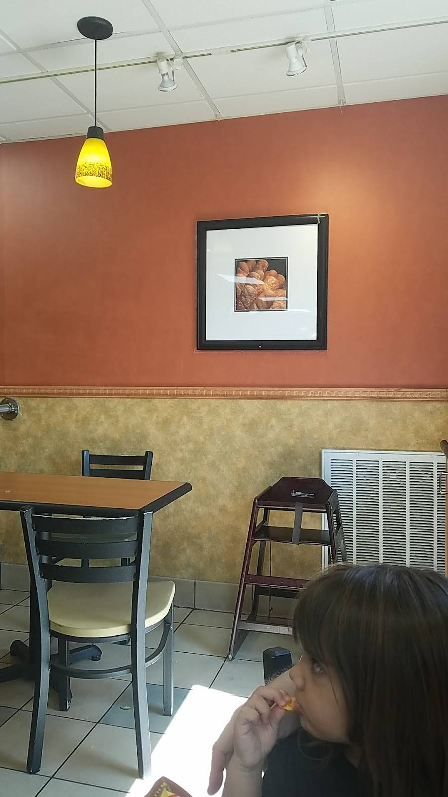 Subway Restaurants 400 York Rd Towson Md 21204 Usa