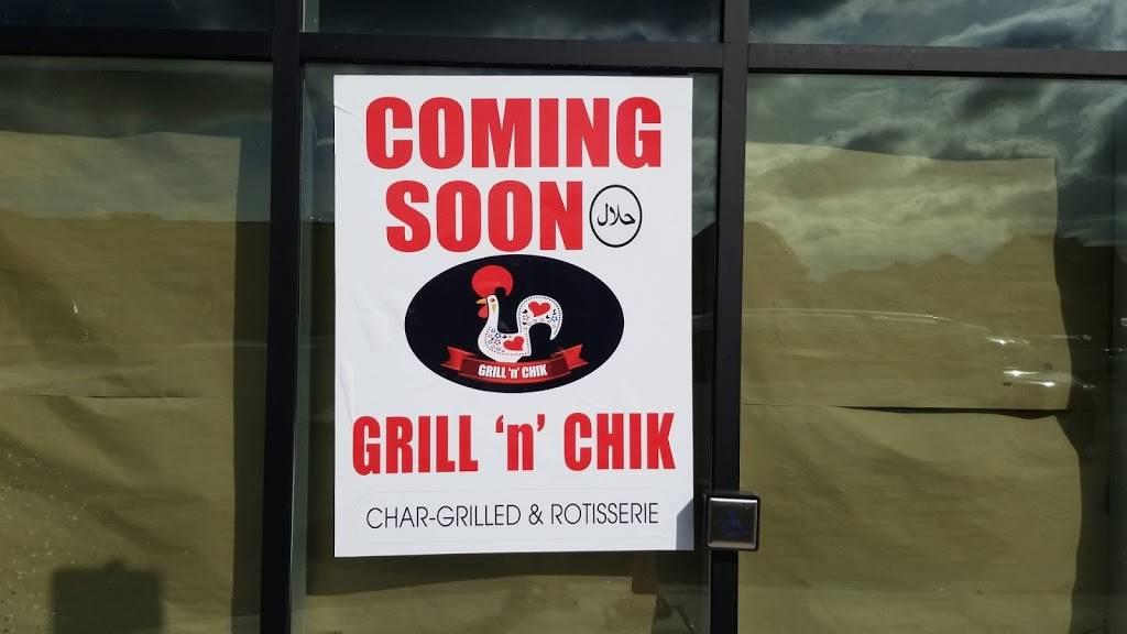 Grill n Chik | restaurant | 5 Montpelier St, Brampton, ON L6Y 6H4, Canada