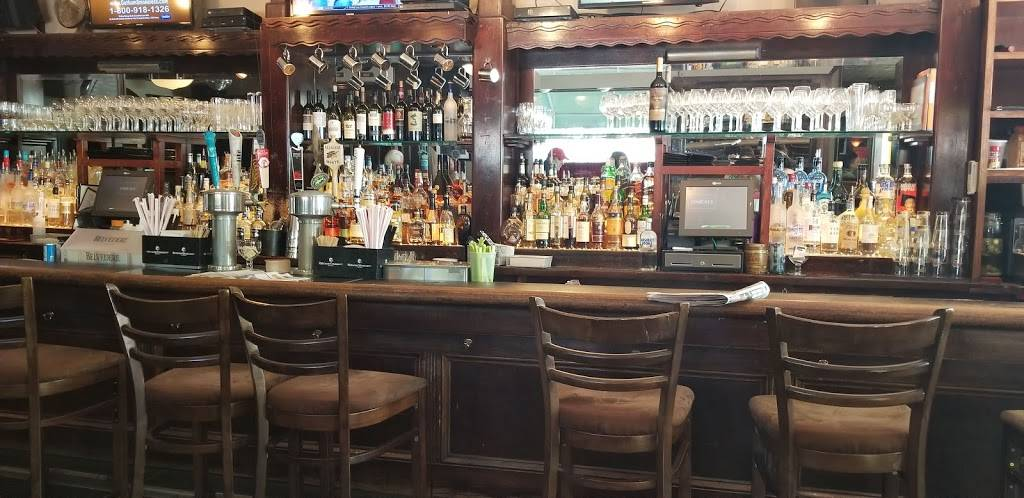 Onieals | restaurant | 343 Park Ave, Hoboken, NJ 07030, USA | 2016531492 OR +1 201-653-1492