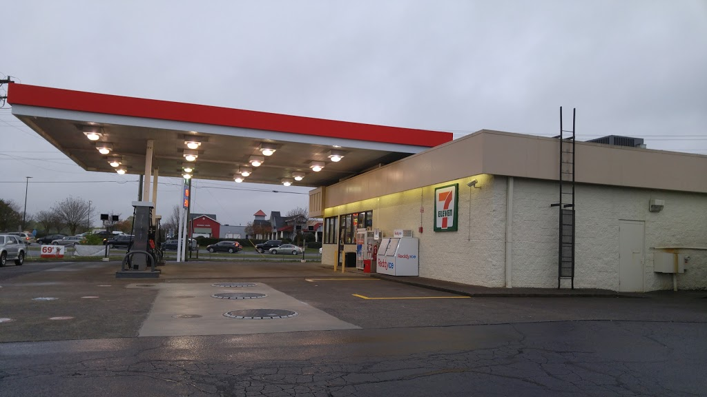 7-Eleven - Closed | bakery | 5076 Styers Ferry Rd, Lewisville, NC 27023, USA | 3367121671 OR +1 336-712-1671