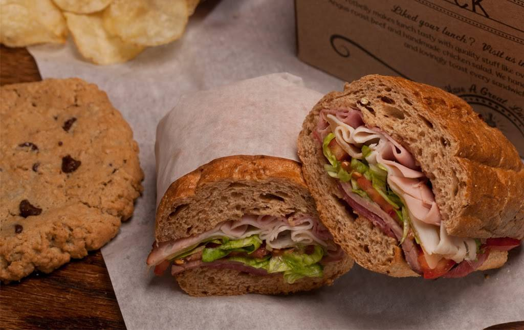 Potbelly Sandwich Shop   restaurant   90 Broad St g103, New York, NY 10004, USA   6462894211 OR +1 646-289-4211