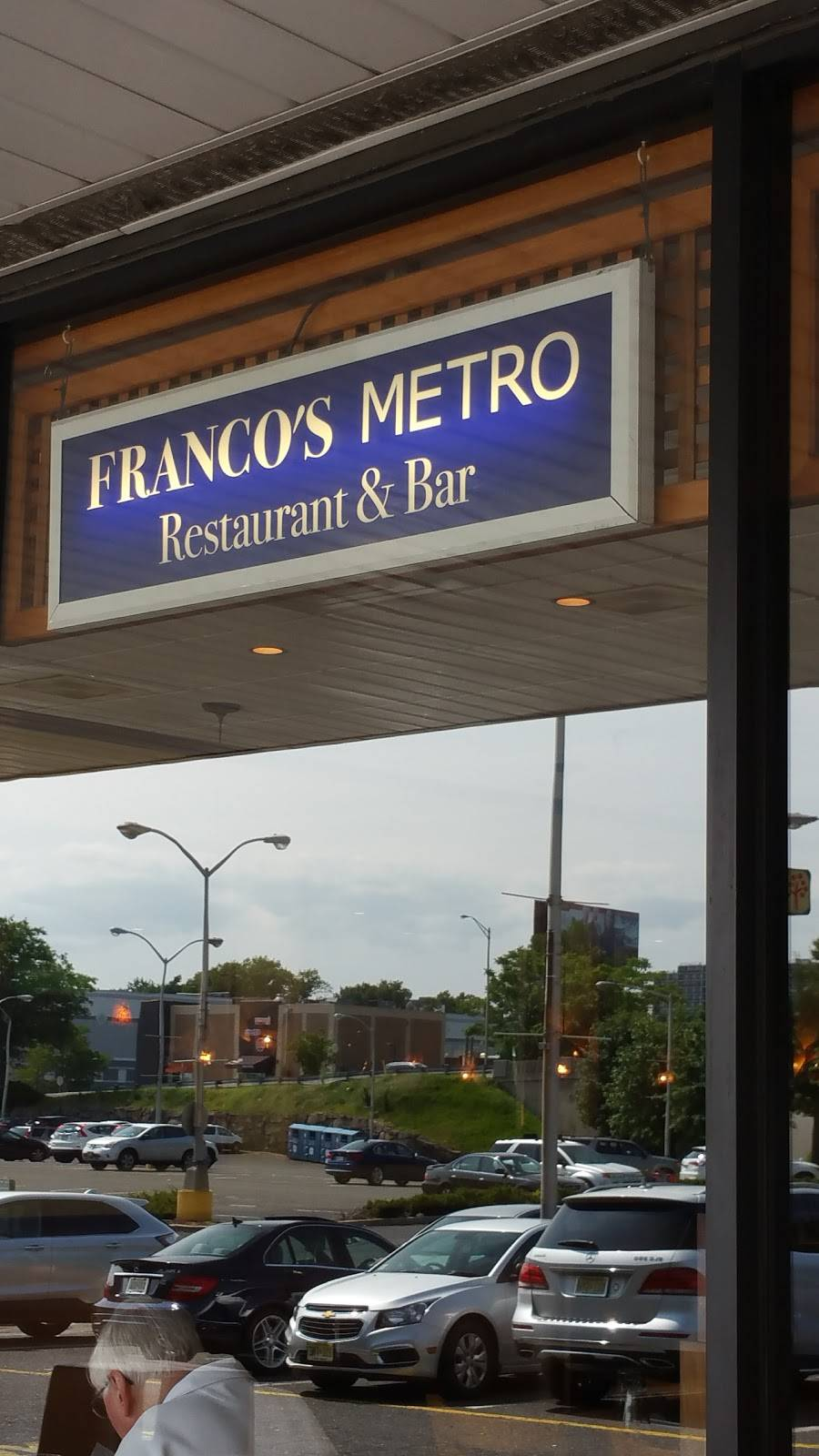 Francos Metro Restaurant, Bar, Pizza | restaurant | 1475 Bergen Blvd, Fort Lee, NJ 07024, USA | 2014616651 OR +1 201-461-6651