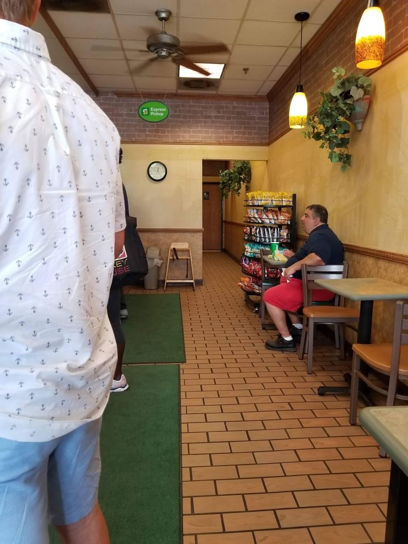 Subway | restaurant | 30979 Five Mile Road, Livonia, MI 48154, USA | 7345226120 OR +1 734-522-6120