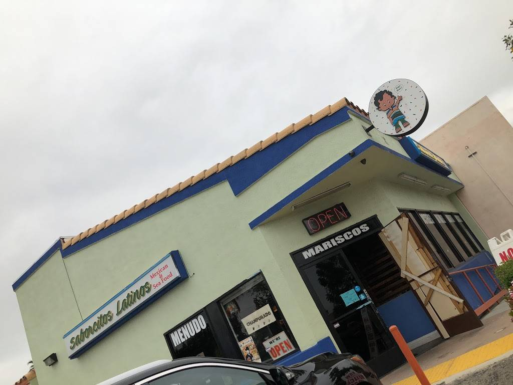 Saborcitos Latinos restaurant Mexican & seafood   restaurant   1161 N Maclay Ave, San Fernando, CA 91340, USA   8186390745 OR +1 818-639-0745