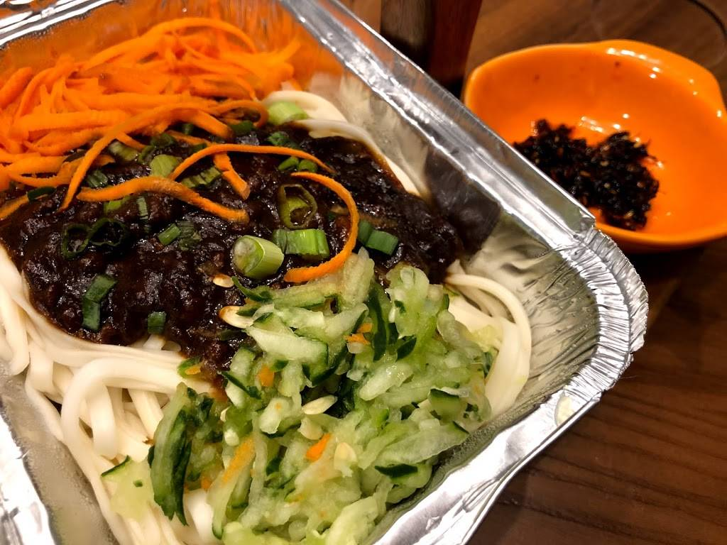 Oh Dumplings   restaurant   6 Bergen St, Brooklyn, NY 11201, USA   3477991237 OR +1 347-799-1237