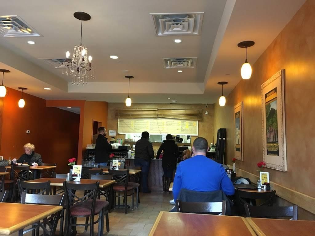 Stefanos Mediterranean Grille | restaurant | 700 Plaza Dr, Secaucus, NJ 07094, USA | 2018656767 OR +1 201-865-6767