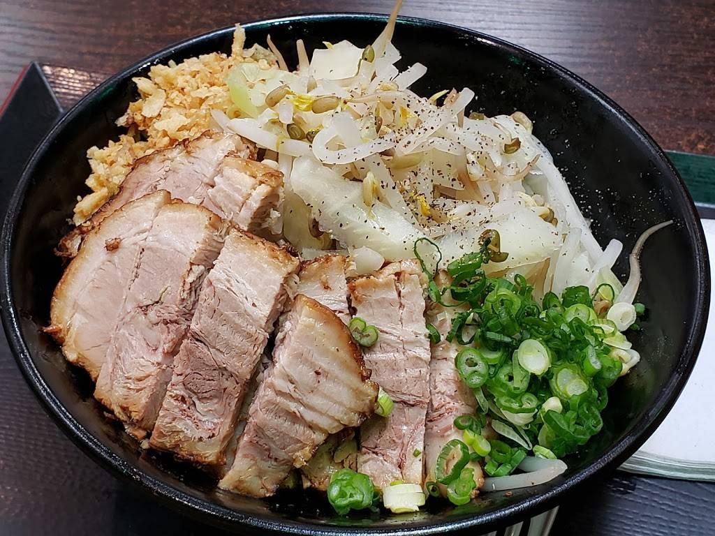 Tokyo Shokudo   restaurant   100 E Algonquin Rd, Arlington Heights, IL 60005, USA