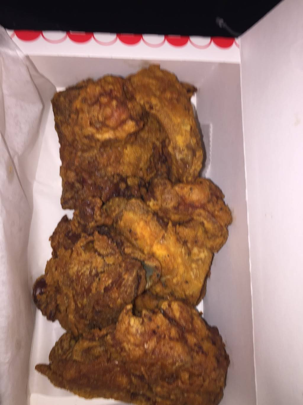 Crown Fried Chicken & Pizza | meal delivery | 3402 Church Ave, Brooklyn, NY 11203, USA | 7184843377 OR +1 718-484-3377