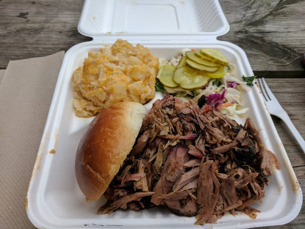 Westside Barbecue   restaurant   108 E Madison St, Ann Arbor, MI 48104, USA   7345850806 OR +1 734-585-0806