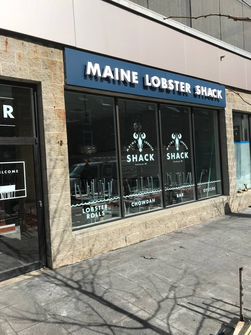 Maine Lobster Shack | restaurant | 425 Fore St, Portland, ME 04101, USA | 2078350700 OR +1 207-835-0700