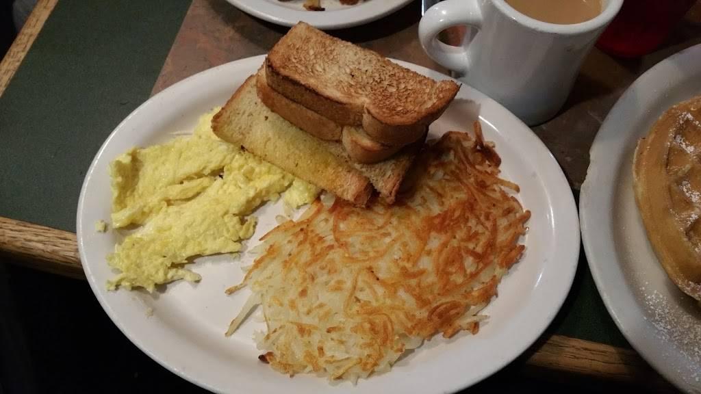 Nicks Family Diner | bakery | 5439 N Orange Blossom Trail, Orlando, FL 32810, USA | 4077048861 OR +1 407-704-8861