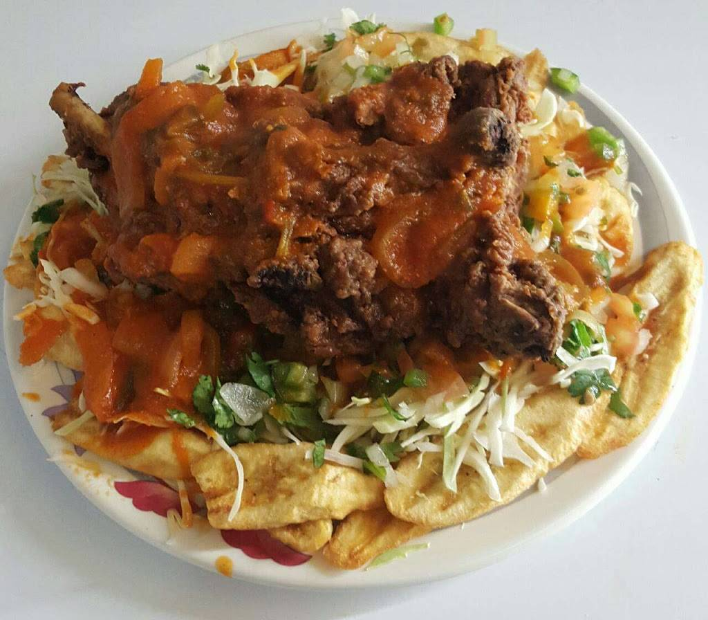 La Catracha | restaurant | 68 Van Riper St, Staten Island, NY 10302, USA | 3476002821 OR +1 347-600-2821