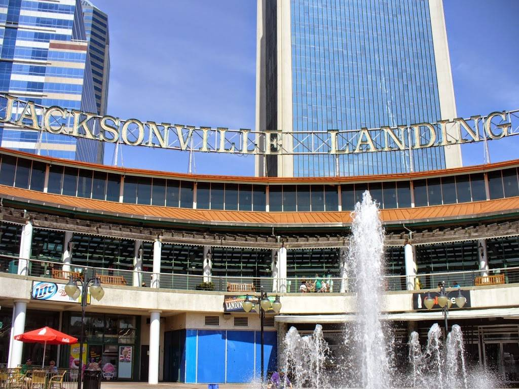 Jacksonville Landing | shopping mall | 2 W Independent Dr, Jacksonville, FL 32202, USA | 9043531188 OR +1 904-353-1188