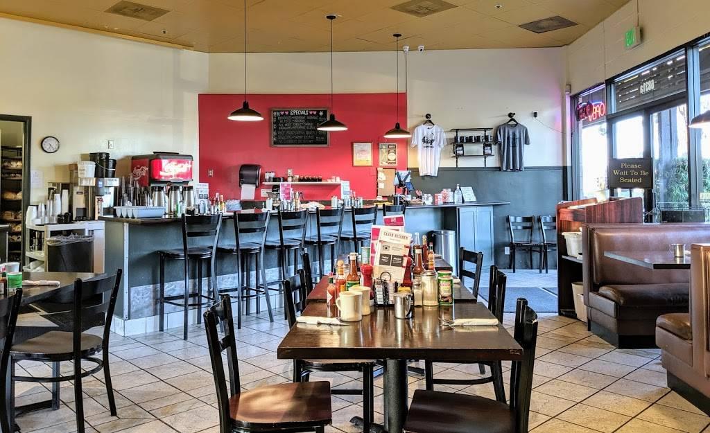 Cajun Kitchen Restaurant 6831 Hollister Ave A Goleta