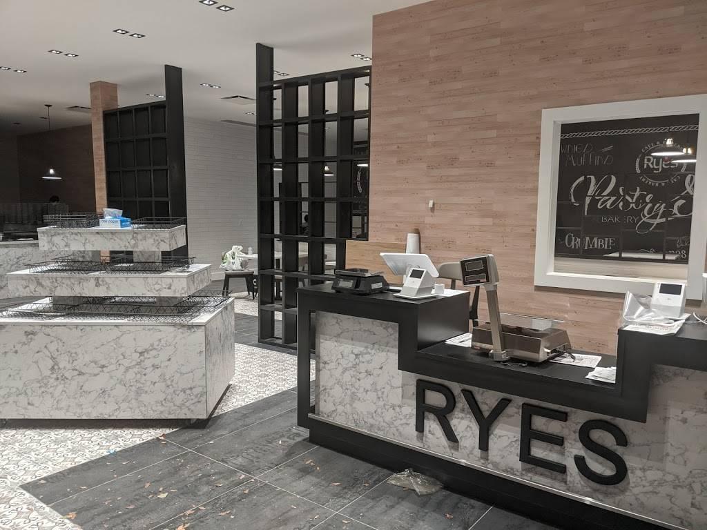 Ryes Bake Shoppe | bakery | 232 2nd St, Lakewood, NJ 08701, USA | 7329016306 OR +1 732-901-6306
